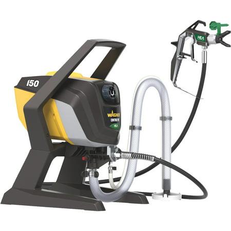 Wagner Control Pro 150 HEA Sprayer (Campbell Hausfeld Paint Pro Series Airless Paint Sprayer)