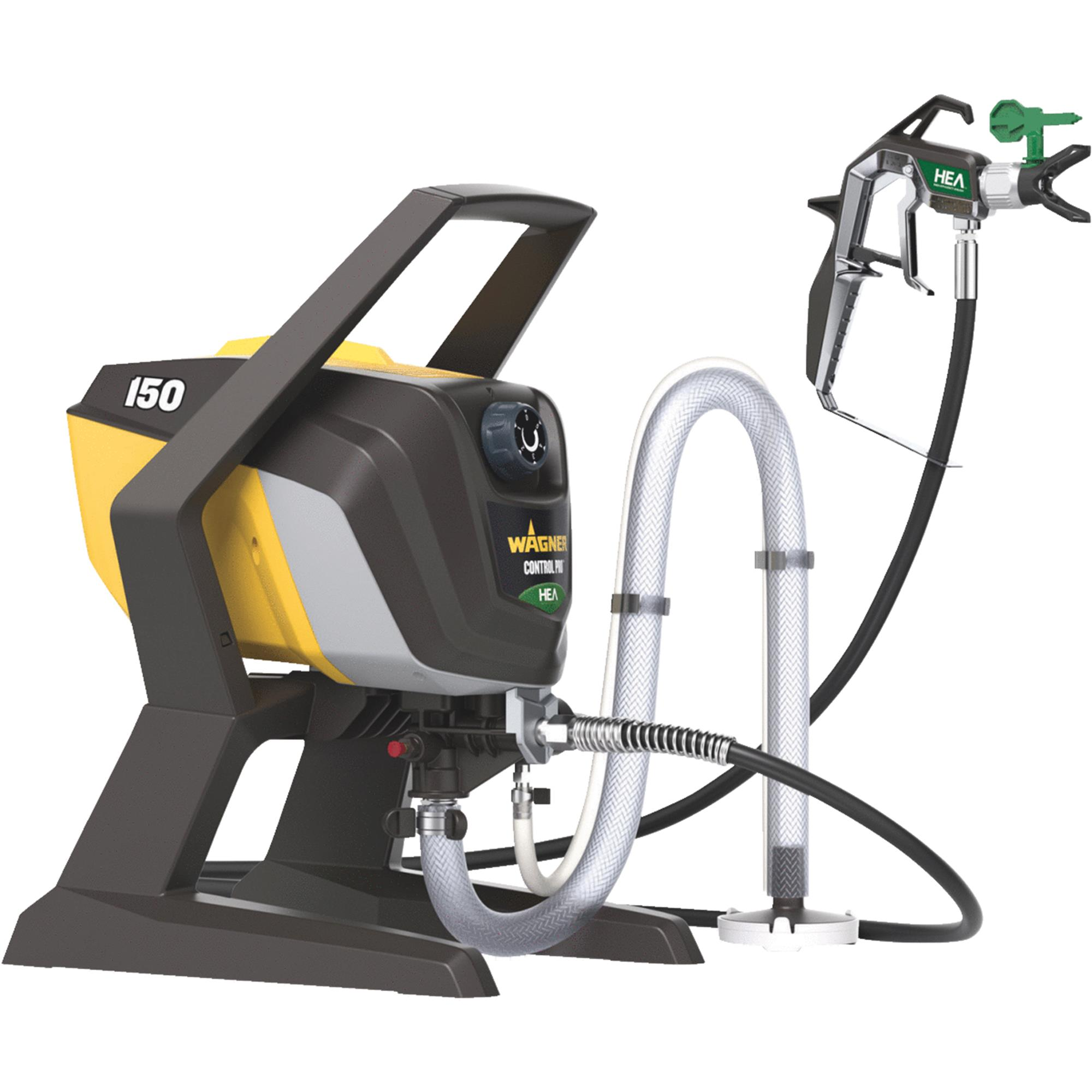 Wagner Control Pro 150 HEA Sprayer