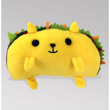 Exploding Kittens - Collectible Plush - Series 1 - Tacocat