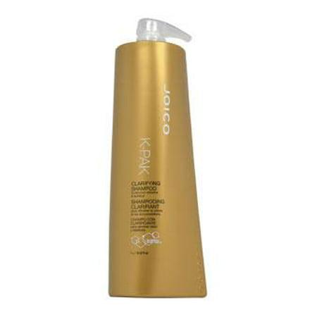 Joico K-Pak Clarifying Shampoo By Joico 33 8 Oz Shampoo For Unisex