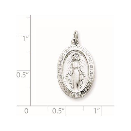 Argent 925 M?daille Miraculeuse - image 1 de 2