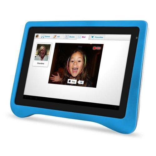 Ematic FunTab Pro 7 Android 4.0 Kid Safe