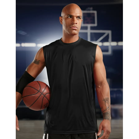 Tri-Mountain Bulk Wholesale Crossover K224NS Basketball Jersey, 2X-Large, Black - Baskets Wholesale