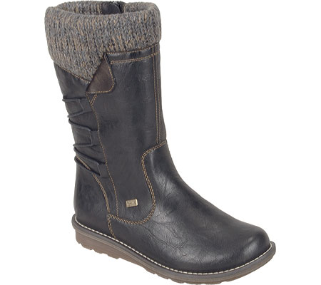 Remonte Shanice R1094 Mid-Calf Sweater Boot (Women's)