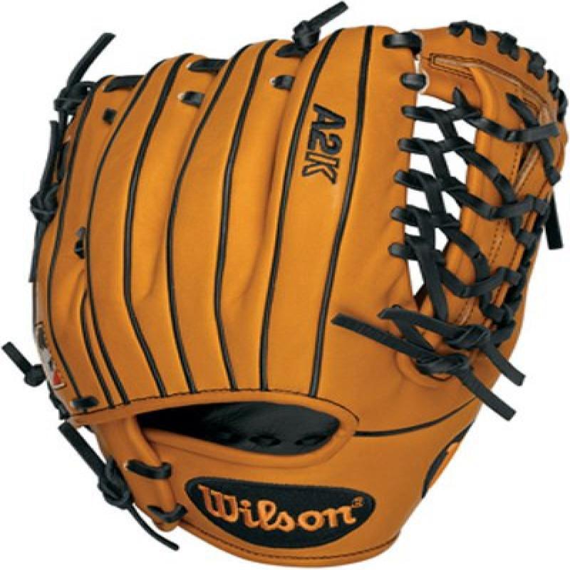 Wilson 2013 A2K BBG BW38 11.75-Inch Baseball Glove-Left H...