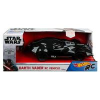 Hot Wheels Star Wars Darth Vader R/C Vehicle