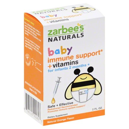 898115002817 Upc Baby Immune Support Vitamins Upc Lookup