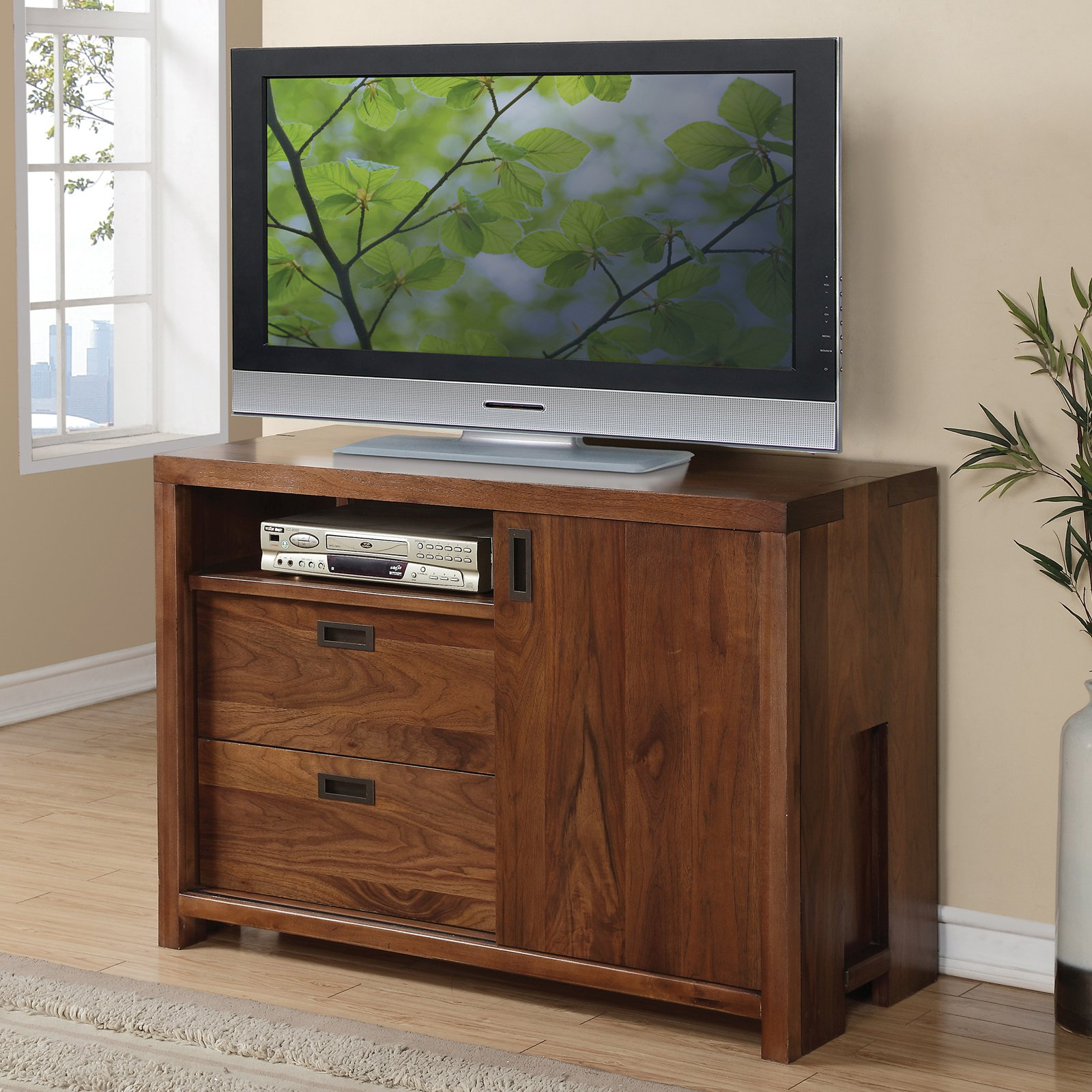 Riverside Terra Vista Media Chest