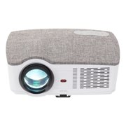 onn. 720p Portable Projector with Roku Streaming Stick - Best Reviews Guide
