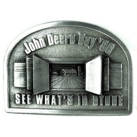 John Deere Day 1996
