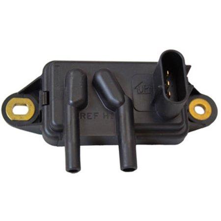 Media Sensor Assembly (Motorcraft DPFE15 Sensor)