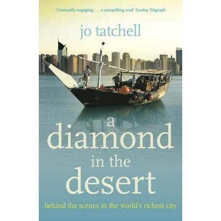 Casino Desert Scene (A DIAMOND IN THE DESERT: Behind the Scenes in the World's Richest City)