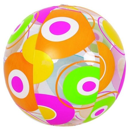 Clear Inflatable Ball (20