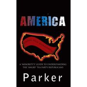 America, Under New Management - eBook