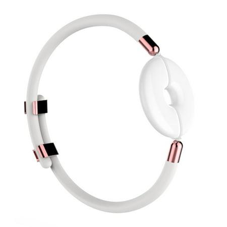 Image of Amazfit Rainbow Wrist Band Accessory (Blush) - Requires Amazfit Tracker
