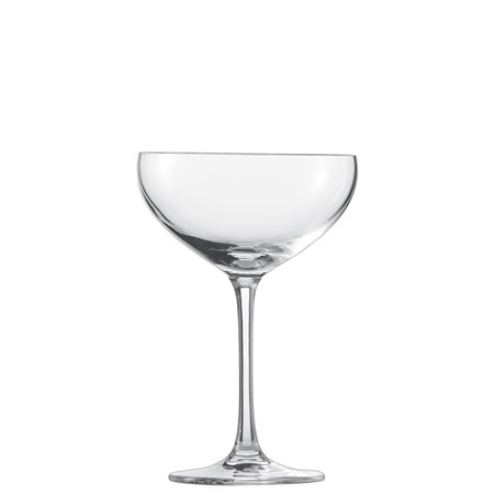 Schott Zwiesel Tritan Note Coupe Saucer Champagne Glass, 9.5 oz, Set of 6 ()