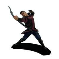 The Avengers: Age of Ultron Hawkeye Metal Miniature Mini-Figure