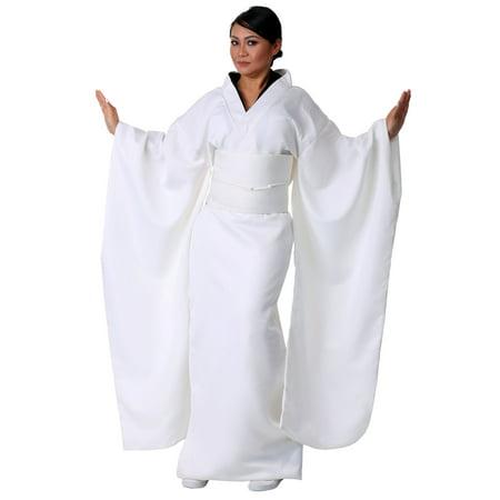 Women's Kill Bill O Ren Ishii (Barnacle Bill Costume)