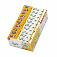 First Aid Only Refill Fabric Adhesive Bandages, 1 x 3, 160/Pack
