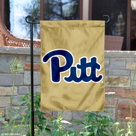Pittsburgh Panthers Script Logo 13