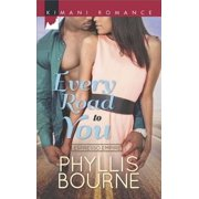 Every Road to You - eBook