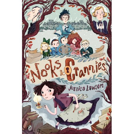 Nooks & Crannies (Kids Nook)
