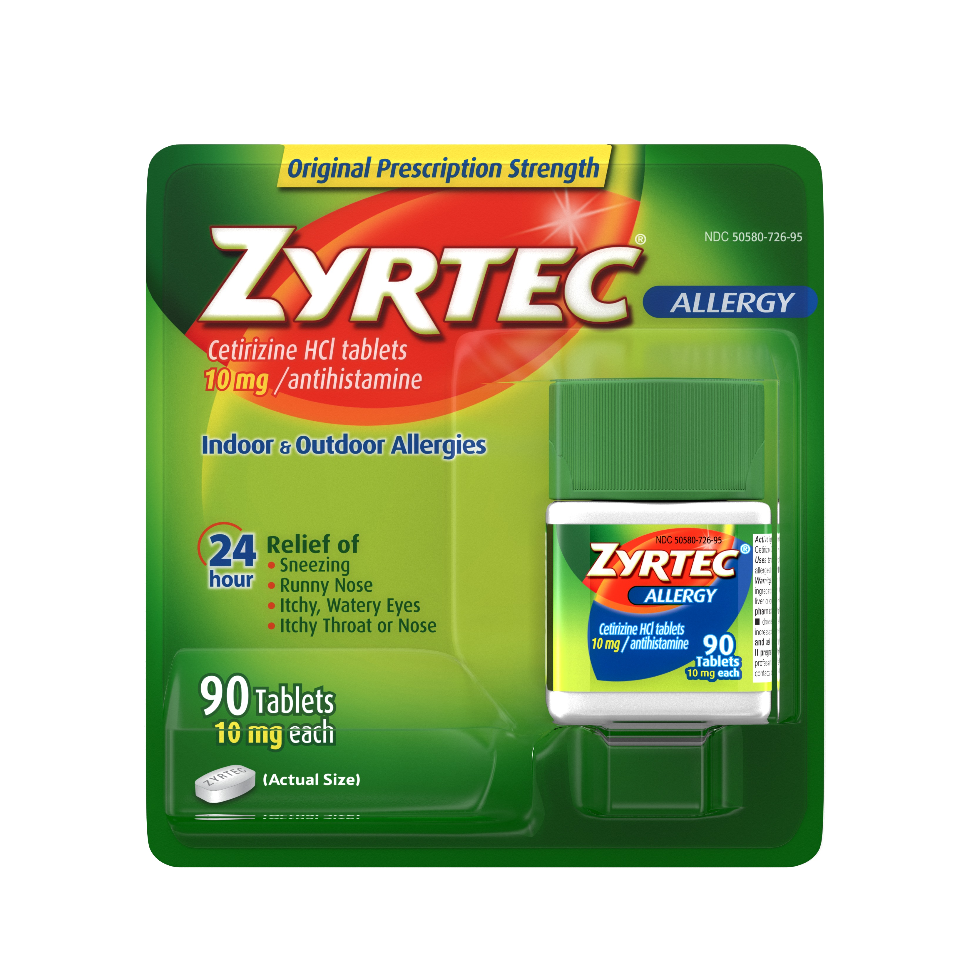 can i take zyrtec with diet pills