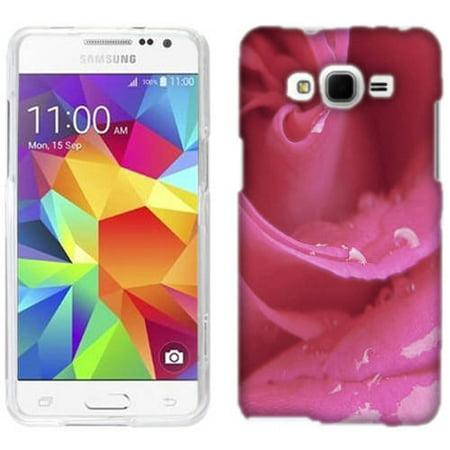 9d3f25664c72 Mundaze Pink Rose Case Cover for Samsung Galaxy Grand Prime G530