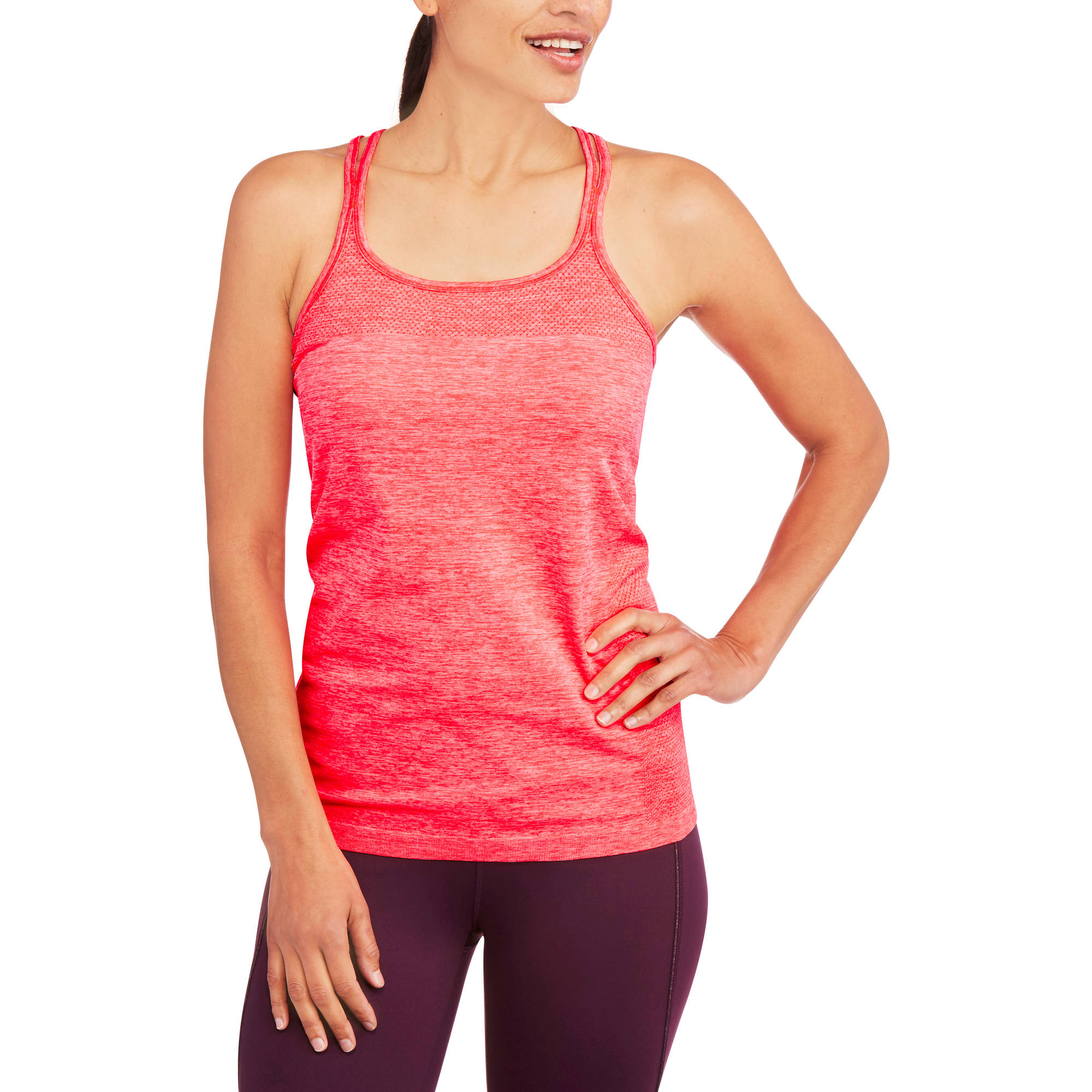 Danskin Now Women's Active Seamless Tank