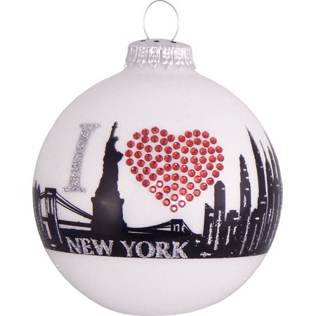 Christmas by Krebs