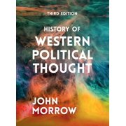 History of Western Political Thought - eBook