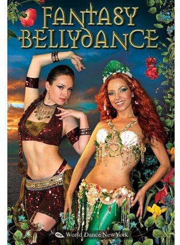 Fantasy Bellydance by