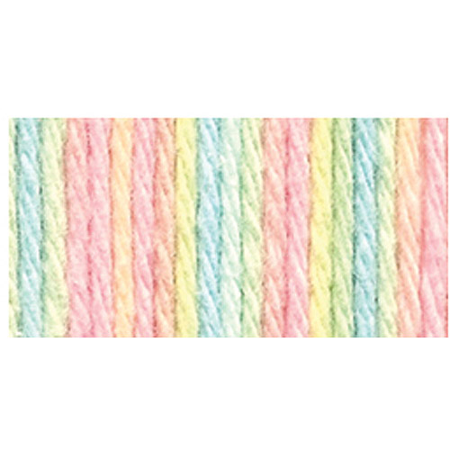 Lion Brand Cotton Yarn, Available in Multiple Colors