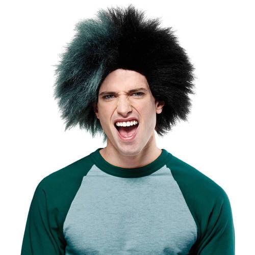 Sports Fun Wig Adult Halloween Accessory