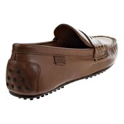 35612af0335 Polo Ralph Lauren Mens Wes Penny Loafer Polo Tan 803200174-1dm Image 3 of 6