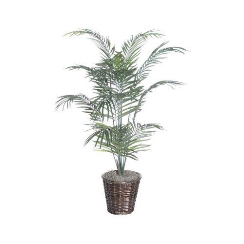 6 ft. Dwarf Palm Deluxe Tree