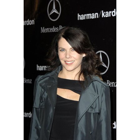 Lauren Graham At Arrivals For Rolling Stones Vip Welcome Party The Hollywood Bowl Los Angeles Ca November 08 2005 Photo By Michael GermanaEverett Collection (Hollywood Bowl Ca)