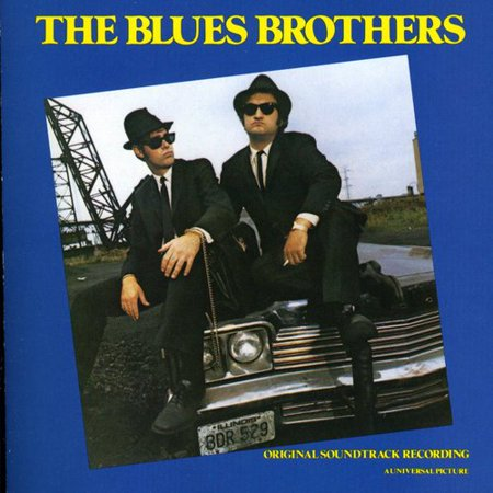 Blues Brothers Concert (The Blues Brothers Soundtrack (CD) (Remaster))