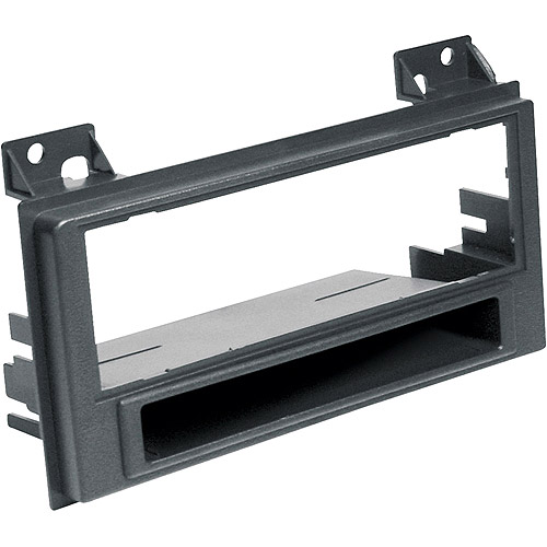 Scosche GM1515B - 95-97 GM S15 S10 EQ MOUNTING KIT