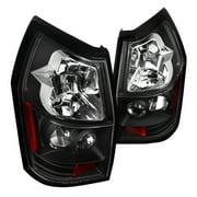 Dodge Magnum Se Sxt Rt Wagon Tail Lights