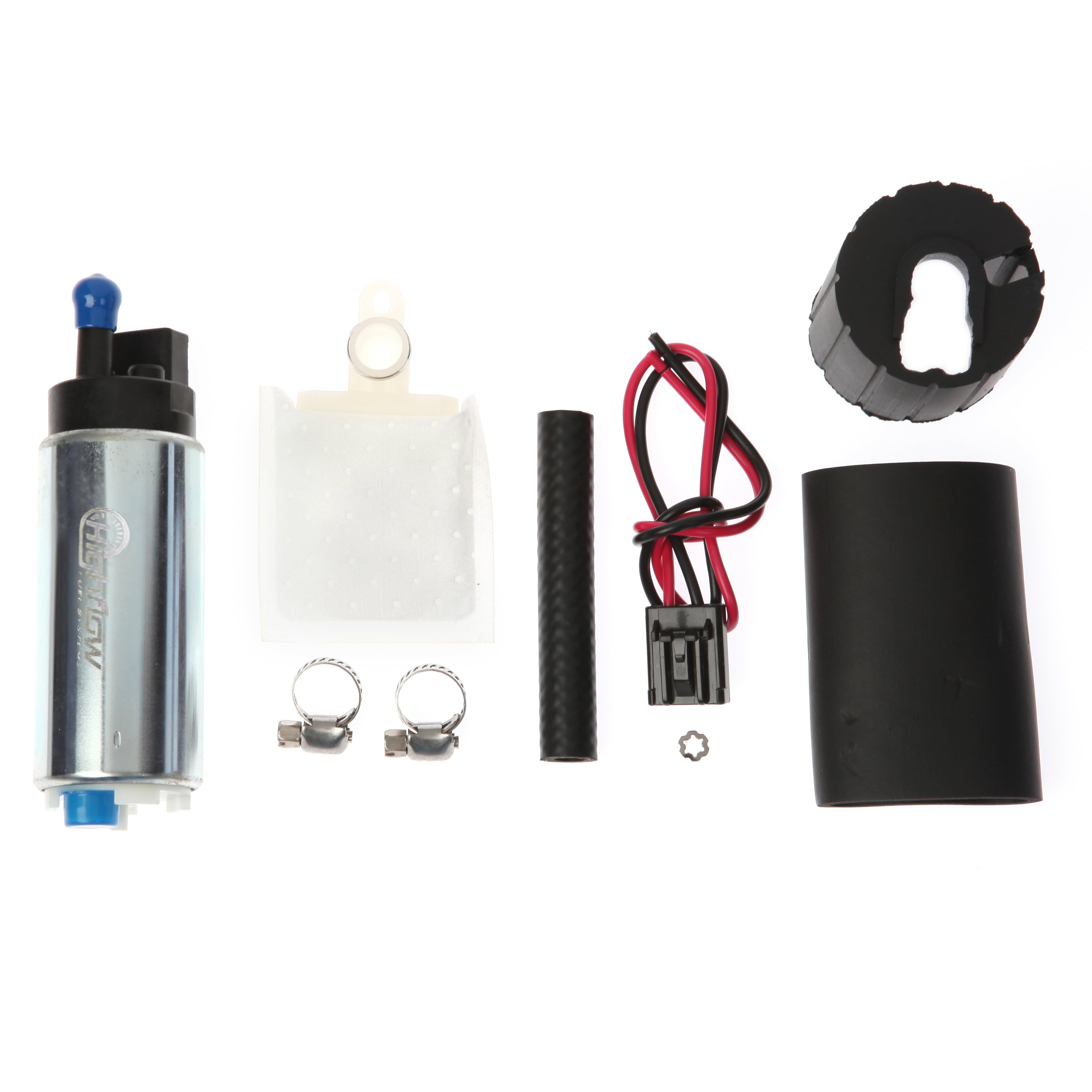 Quantum 255LPH Intank Fuel Pump Kia Spectra 2000-2004