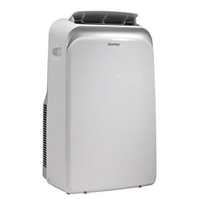 Danby Dpa120b1wb 31 Quot Portable Air Conditioner With 12000