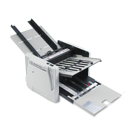Martin Yale Model 1217A Medium-Duty AutoFolder, 10300 Sheets/Hour Martin Yale Rapidfold Desktop