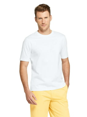 Lands End Men's Short Sleeve Super Tee