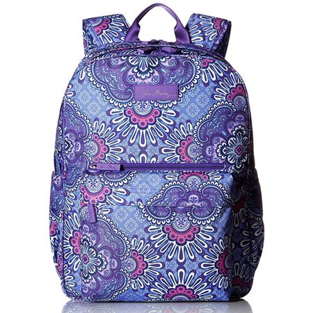 54bdd45aa03f Vera Bradley - vera bradley lighten up grande laptop backpack