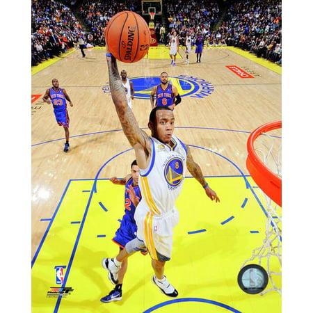 Monta Ellis 2011-12 Action Photo (Monta Ellis Basketball)