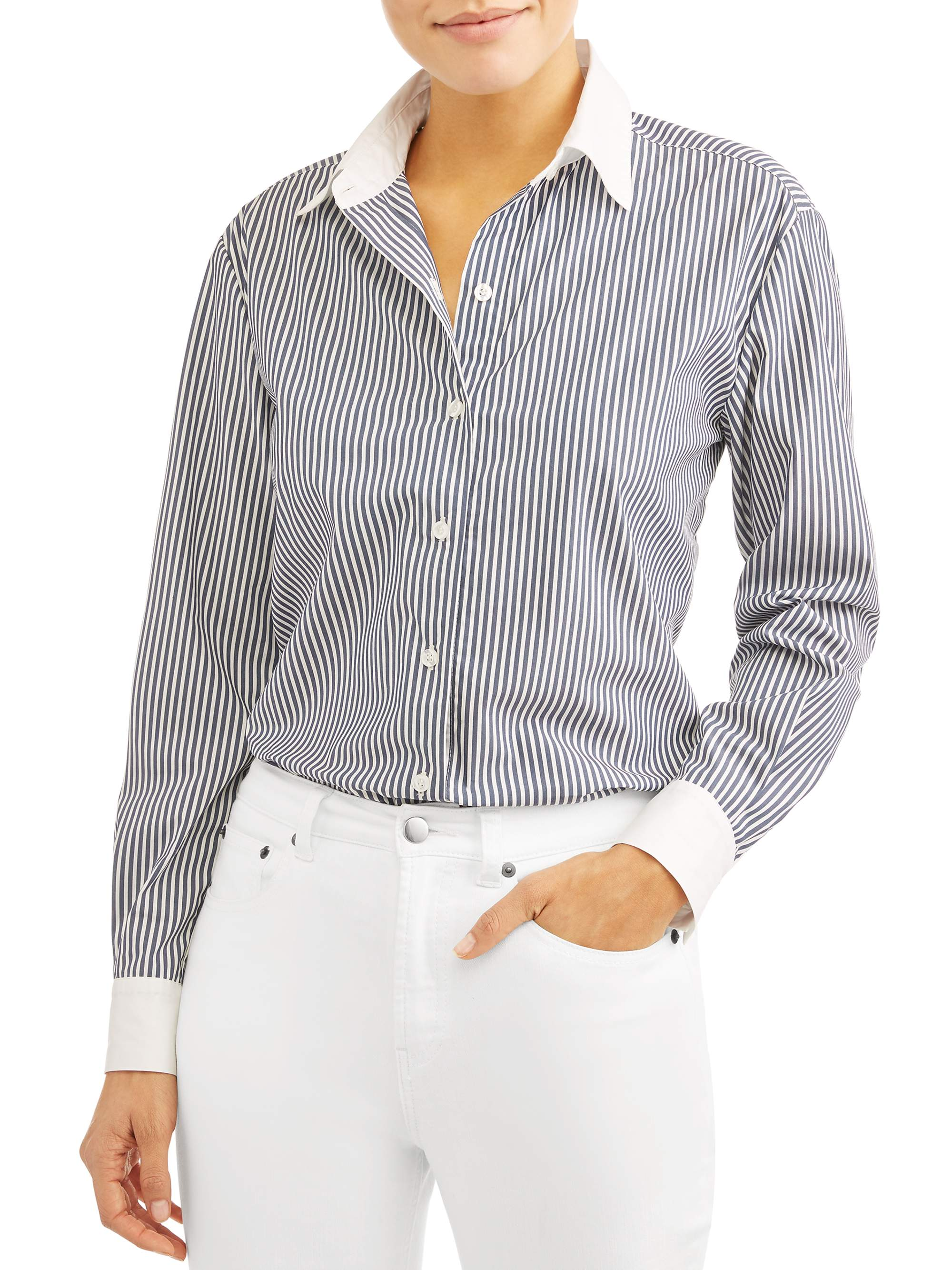 Women's Wythe Button Front Shirt