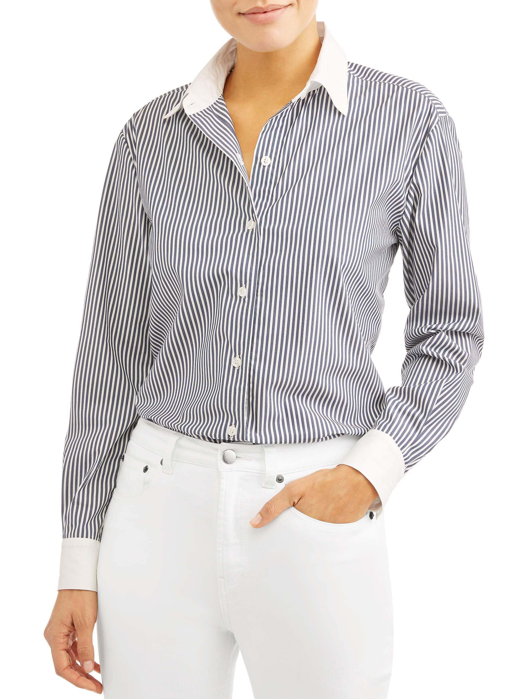 Women's Wythe Button Front Shirt