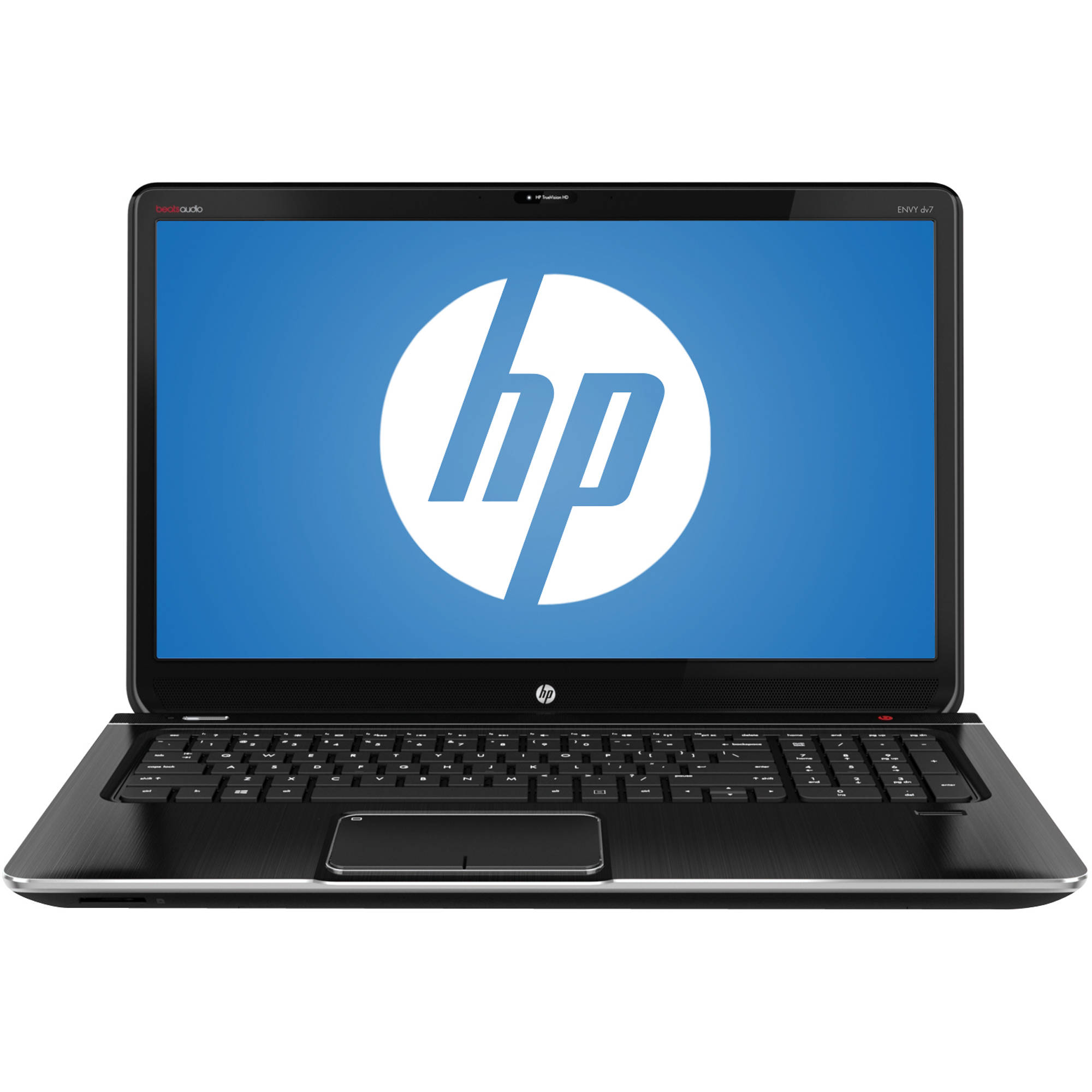 "HP 17.3"" Envy dv7-7247cl Laptop PC with Intel Core i7-3630QM Processor and Windows 8"