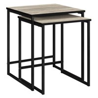 Altra Stewart Nesting Tables, Multiple Colors